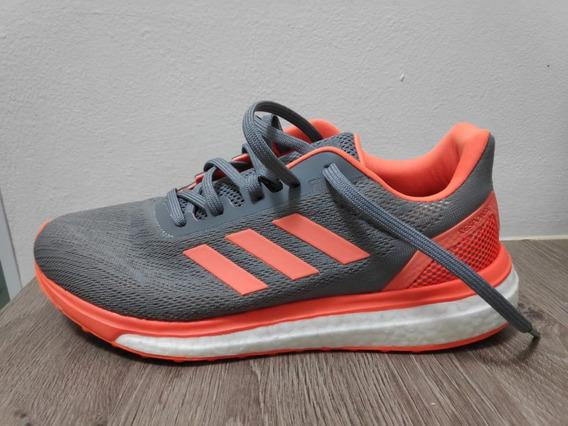 Tênis Para Corrida adidas Boost Response Tamanho 37