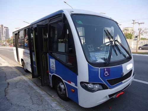 Oportunidade Micro Ônibus Urbano 2010/2011