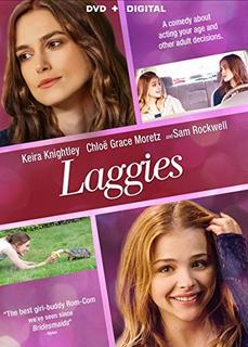 Dvd : Laggies (dvd)