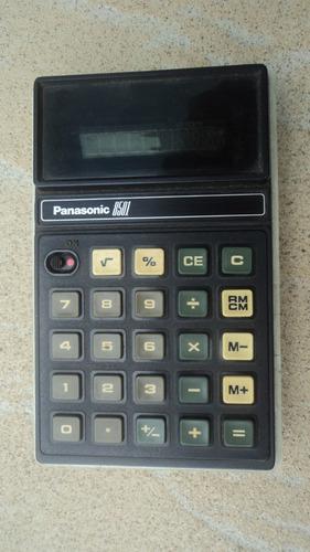 Calculadora Panasonic 8501