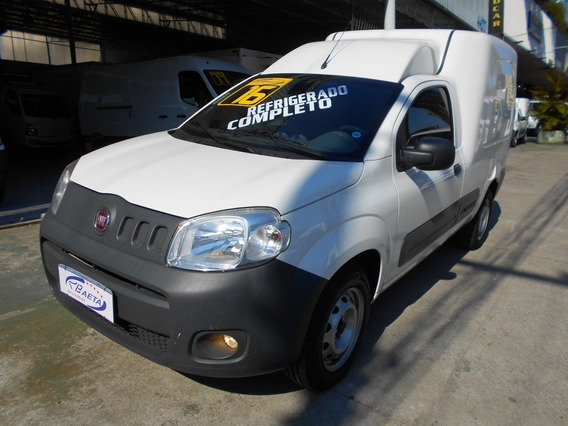 Fiat Fiorino 16/16 Refrigerado Completo