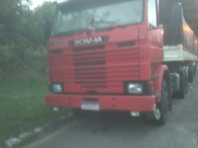 Scania R112hw