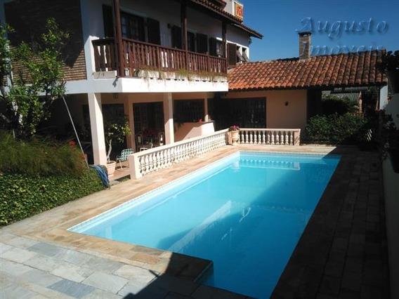 Casas À Venda Em Atibaia/sp - Compre A Sua Casa Aqui! - 1424420
