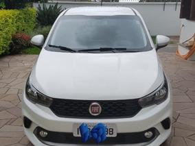 Fiat Argo 1.8 Precision 16v Flex Aut. 5p 2018