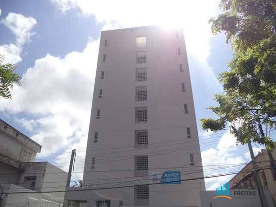 Apartamento Residencial Para Locação, Álvaro Weyne, Fortaleza. - Codigo: Ap0811 - Ap0811