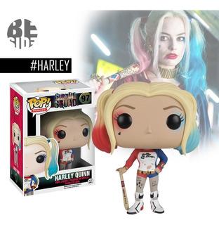 Funko Harley Quinn (bootleg)