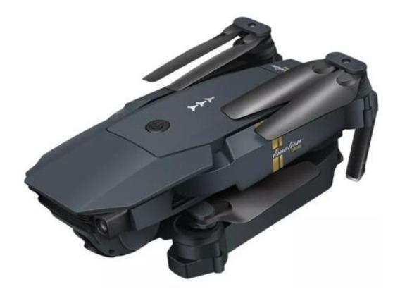 Drone Com Câmera Barato Camera Hd