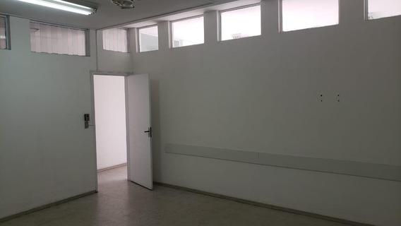 Sala Para Alugar, 30 M² Por R$ 1.000,00/mês - Centro - Guarulhos/sp - Sa0002