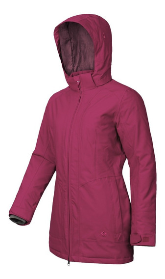 Campera Doite Outdoor Impermeable Fenix