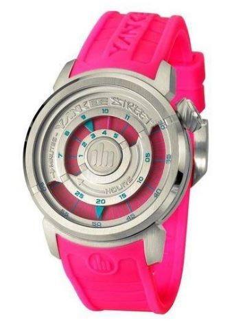 Relógio Feminino Yankee Street Analógico Original Ys38196h