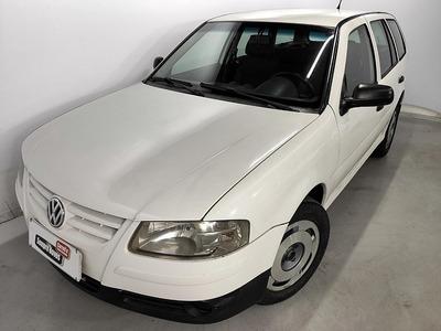 Volkswagen Parati 1.6 Mi Plus Total Flex 8v 4p 2006/200...