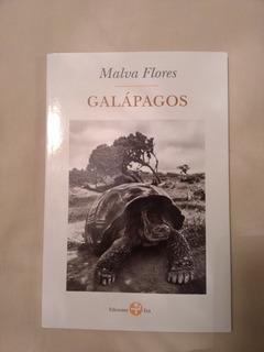 Galápagos De Malva Flores