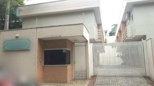 Casa De Condomínio Com 2 Dorms, Nova Gardênia, Atibaia - R$ 395 Mil, Cod: 2131 - V2131