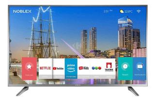 Led Tv 50 Dj50x6100 Smart Noblex Fhd