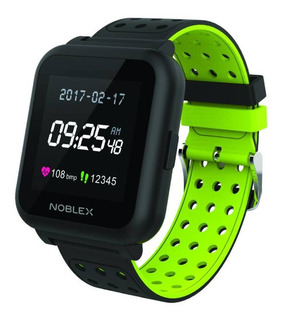 Reloj Inteligente Noblex Sw520s