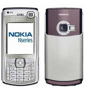Nokia N70 Tim Desbloqueado