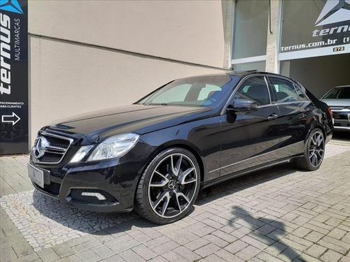 Imagem 1 de 14 de Mercedes-benz E 350 3.5 Avantgarde V6