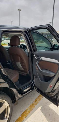 Audi Q3 Elite 2.0t 2018 Negra