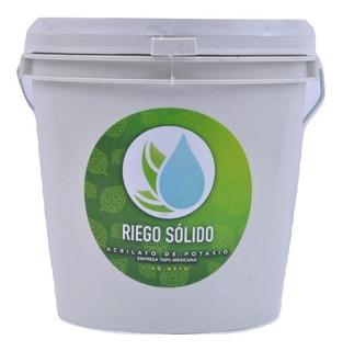Poliacrilato De Potasio Lluvia Solida - 2kg Hidrogel