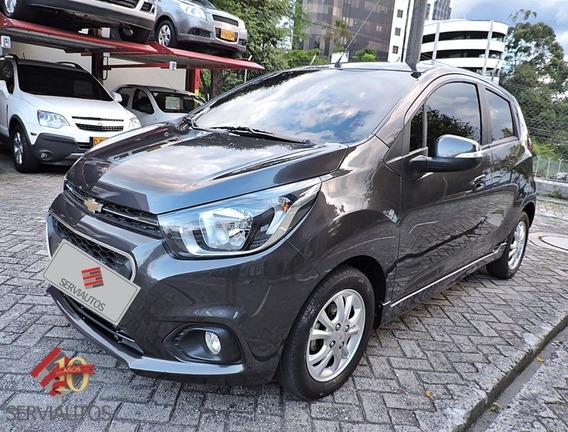 Chevrolet Spark Gt Ltz Mt 1.2 2019 Ehl711
