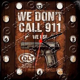 We Dont Dial 911 no Mercado Livre Brasil