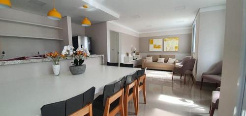 Imagem 1 de 19 de Apartamento 2 Dorm. Na Casa Verde - Ap241491v