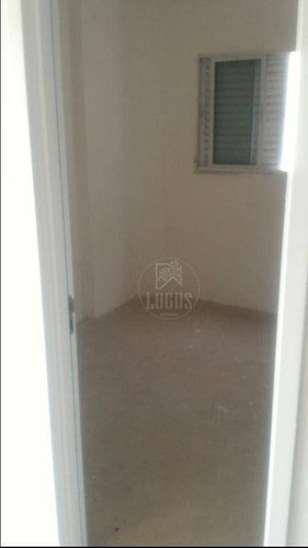 Imagem 1 de 24 de Apartamento Com 2 Dormitórios À Venda, 48 M² Por R$ 250.000,00 - Jardim Cristiane - Santo André/sp - Ap1344