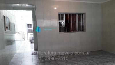 Casa A Venda No Bairro Dos Casa Em São Bernardo Do Campo - - 606-1