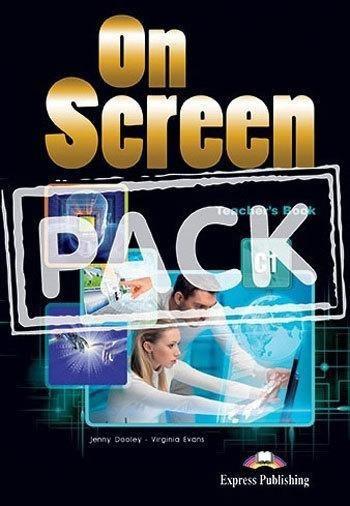 On Screen C1 - Teachers Pack