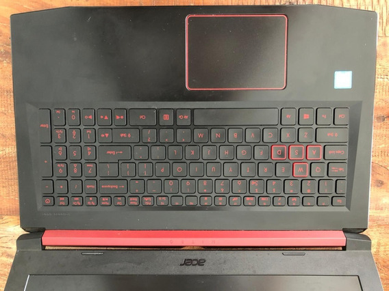 Notebook Gamer Acer Nitro 5