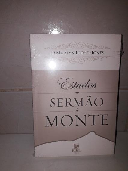 Estudos No Sermão Do Monte .