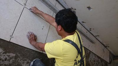Maestro Enchapador Cerámicos Y Porcelanato S./16m2