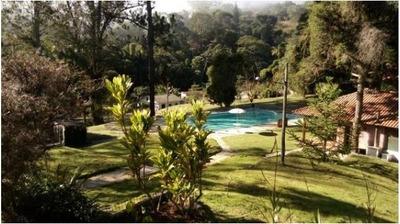 Sítio À Venda, 16000 M² Por R$ 1.100.000 - Granja Florestal - Teresópolis/rj - Si0003
