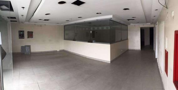 Oficina De 500m Con 27 Cubiculos