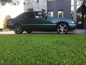 Mercedes Benz 280 1995