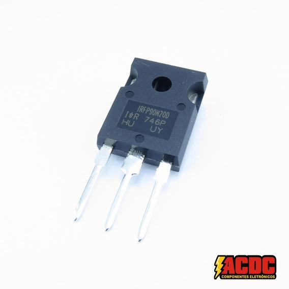 Transistor Irfp 90n20 Dpbf / 90n20
