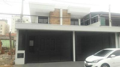 Casa Residencial À Venda, Jardim Das Indústrias, São José Dos Campos - . - Ca0510