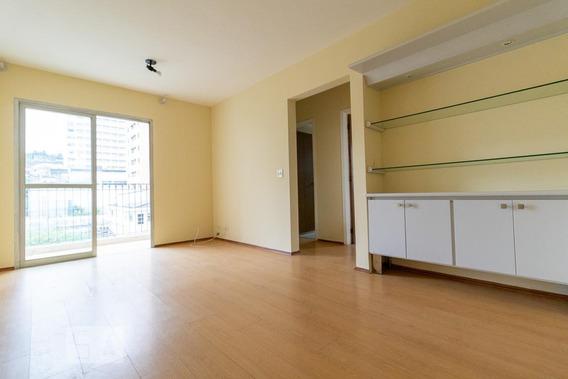 Apartamento Para Aluguel - Pinheiros, 2 Quartos, 70 - 893115183