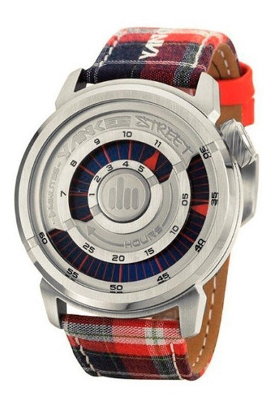 Relógio Yankee Street Masculino - Ys30176v - Cor Estampado