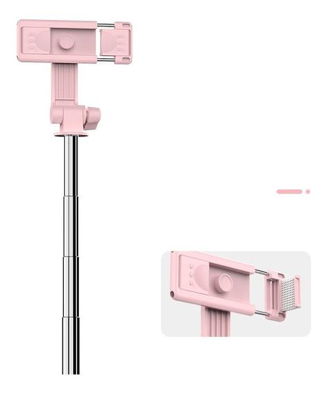 Bastão De Selfie Com Rotação E Tripé Tomate Mzp-109 C/nf