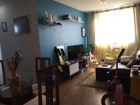 Apartamento - Sao Domingos - Ref: 5465 - V-5465