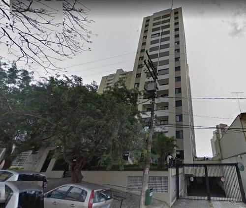 Imagem 1 de 16 de Apartamento Residencial À Venda, Mooca, São Paulo. - Ap4136