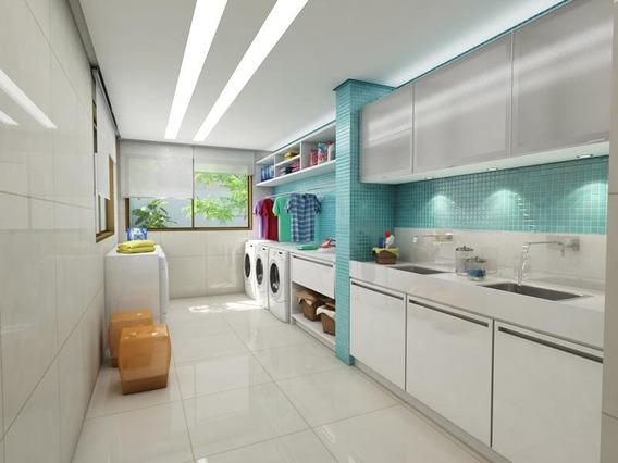 Apartamento Em Torre, Recife/pe De 43m² 2 Quartos À Venda Por R$ 350.000,00 - Ap375049