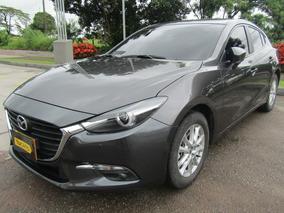 Mazda 3 Hatch Back Turing
