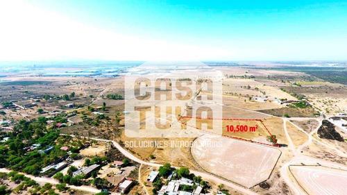 Imagen 1 de 15 de Oportunidad M2 En $132.00 En Montoro 10,500 M2 De Terreno.