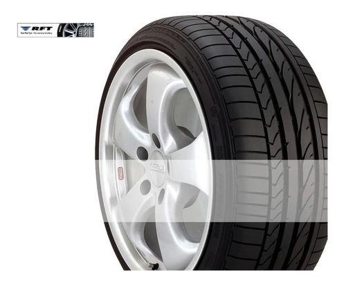 245/45 R17 Potenza Re050a Rft Runflat Bridgestone Envío 0$