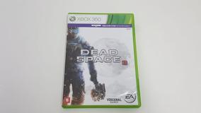 Dead Space 3 - Xbox 360 - Original