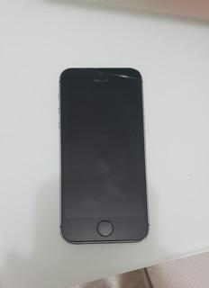 iPhone 5s Pra Retirada De Peças