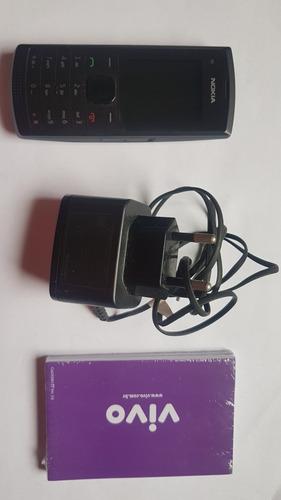 Celular Nokia X1