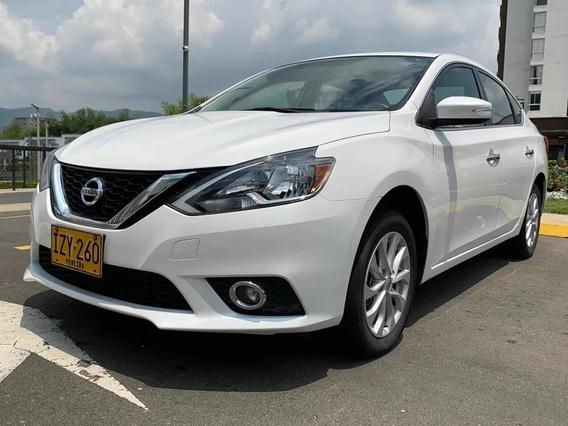 Nissan Sentra Full Mt